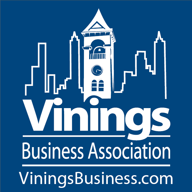 Bob Ott Guest Speaker at Vinings Business Luncheon