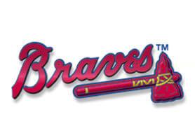 Atlanta Braves Opening Day