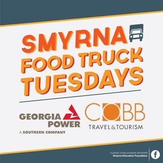 2018 Smyrna Food Truck Tuesday