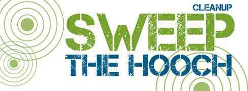 Seventh Annual Sweep the Hooch