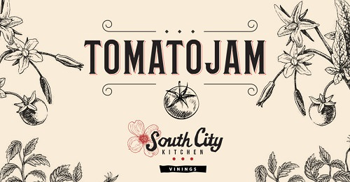 TomatoJam 2018 at South City Kitchen Vinings