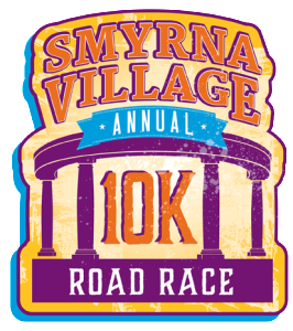 2018 Smyrna Village 10k Road Race